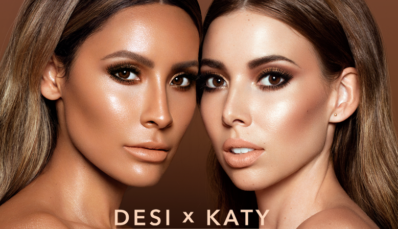 Dose of color Desi x Katy Collection