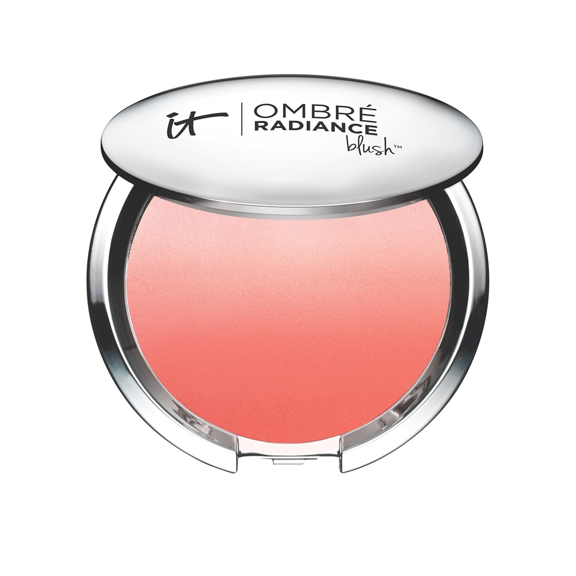 IT Cosmetics Ombré Radiance Blush Coral Flush