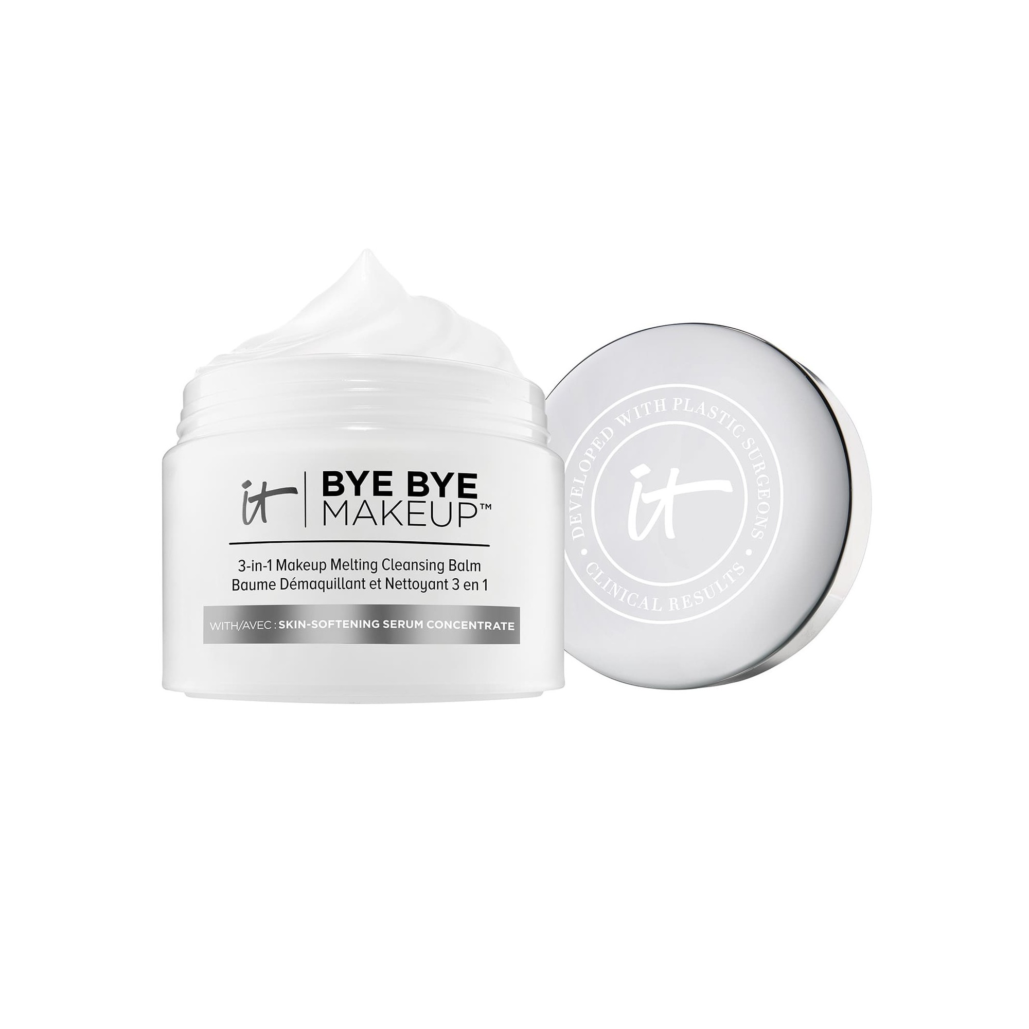 IT Cosmetics Bye Bye Makeup 3-in-1 Makeup Melting Balm