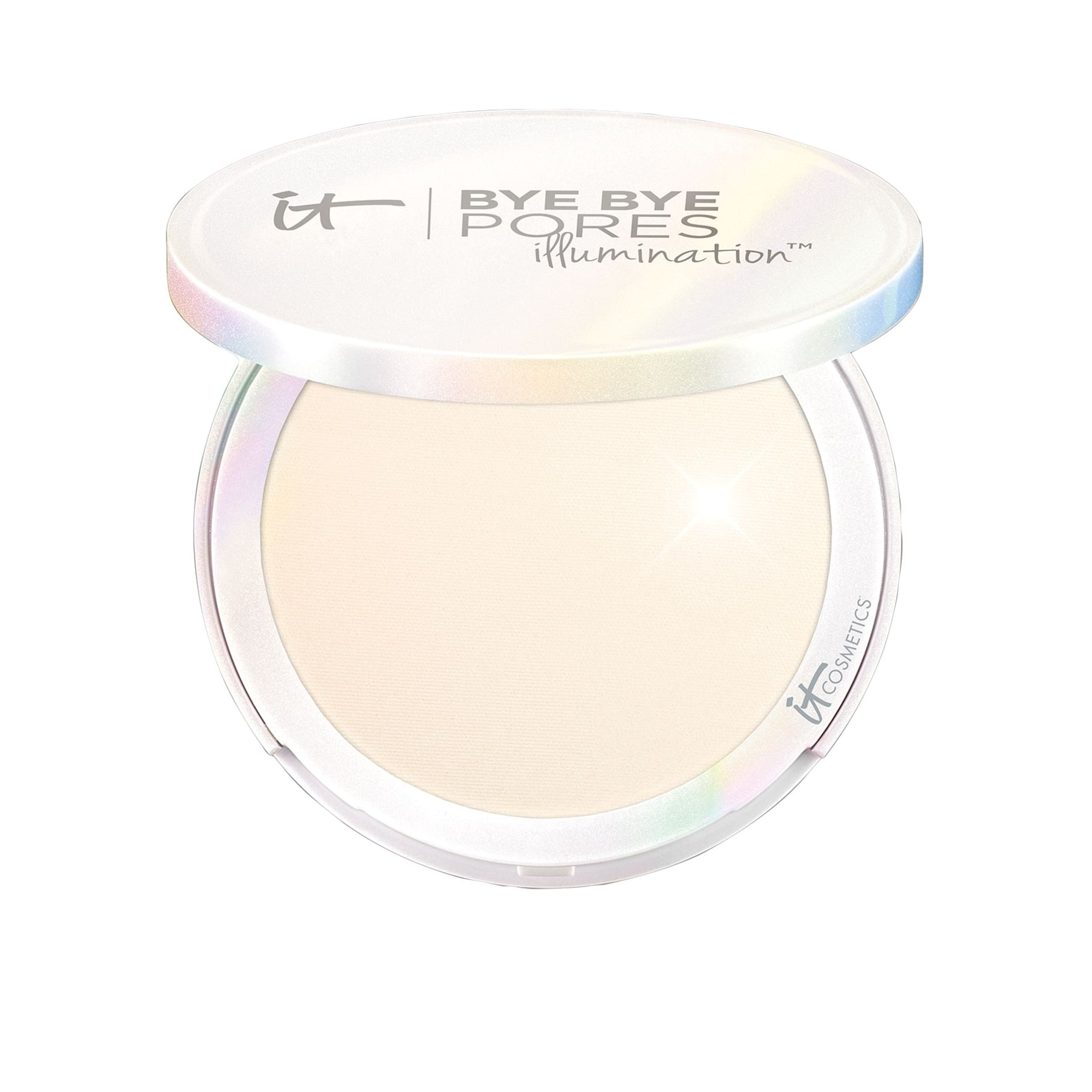 IT Cosmetics Bye Bye Pores Illumination Powder