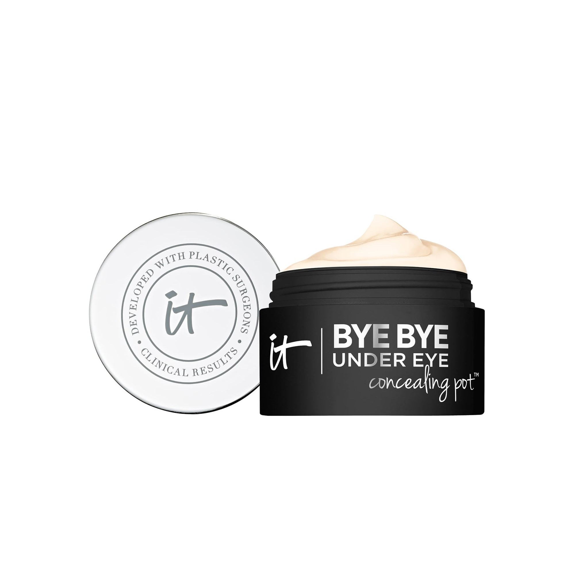 IT Cosmetics Bye Bye Under Eye Concealing Pot Light