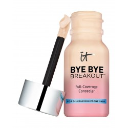 IT Cosmetics Bye Bye Breakout Full Coverage Concealer