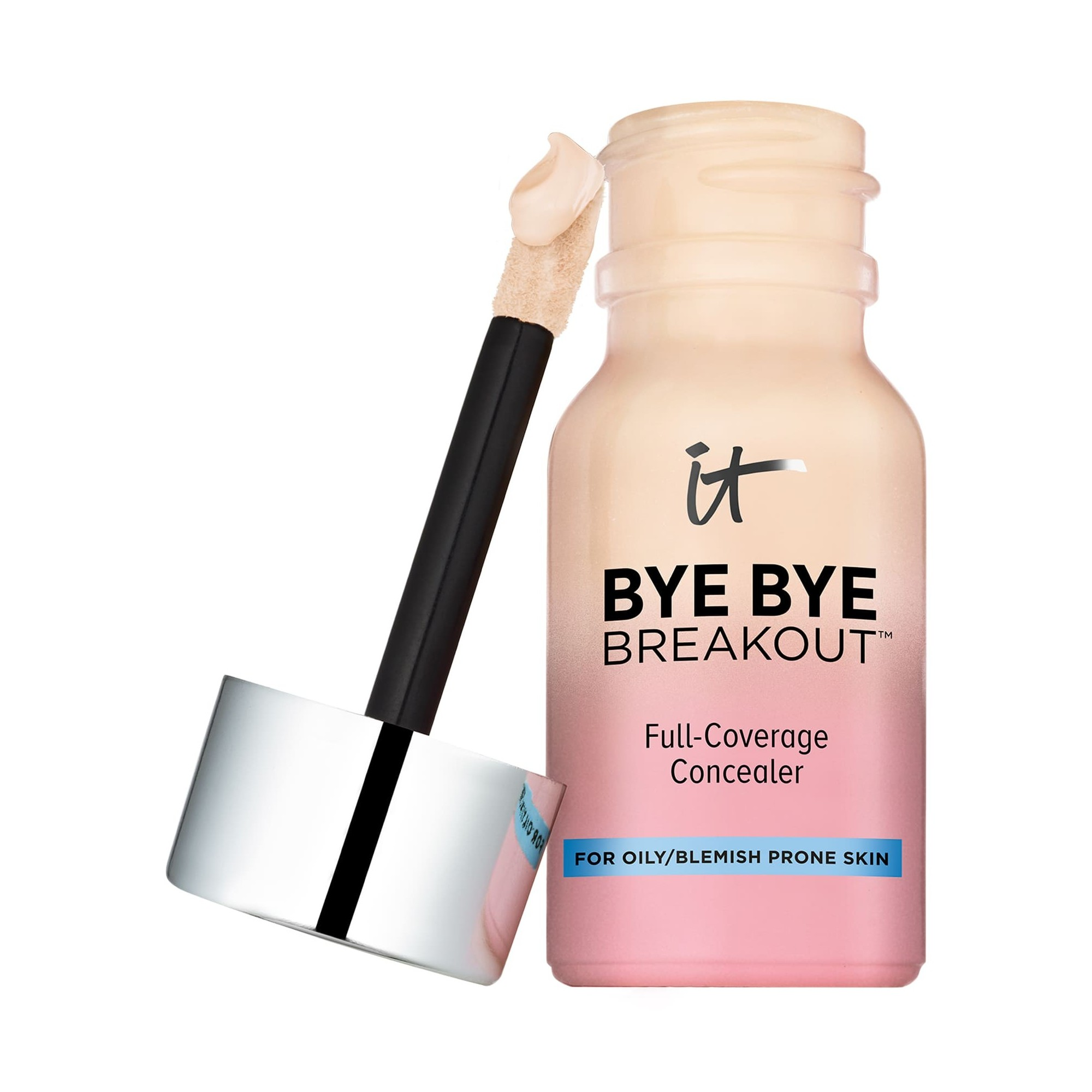 IT Cosmetics Bye Bye Breakout Full Coverage Concealer Fair