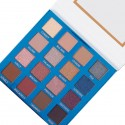 BH Cosmetics Love in London 16 Color Shadow Palette
