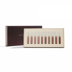 Anastasia Beverly Hills Liquid Lipstick 10 Piece Collection Light Neutrals