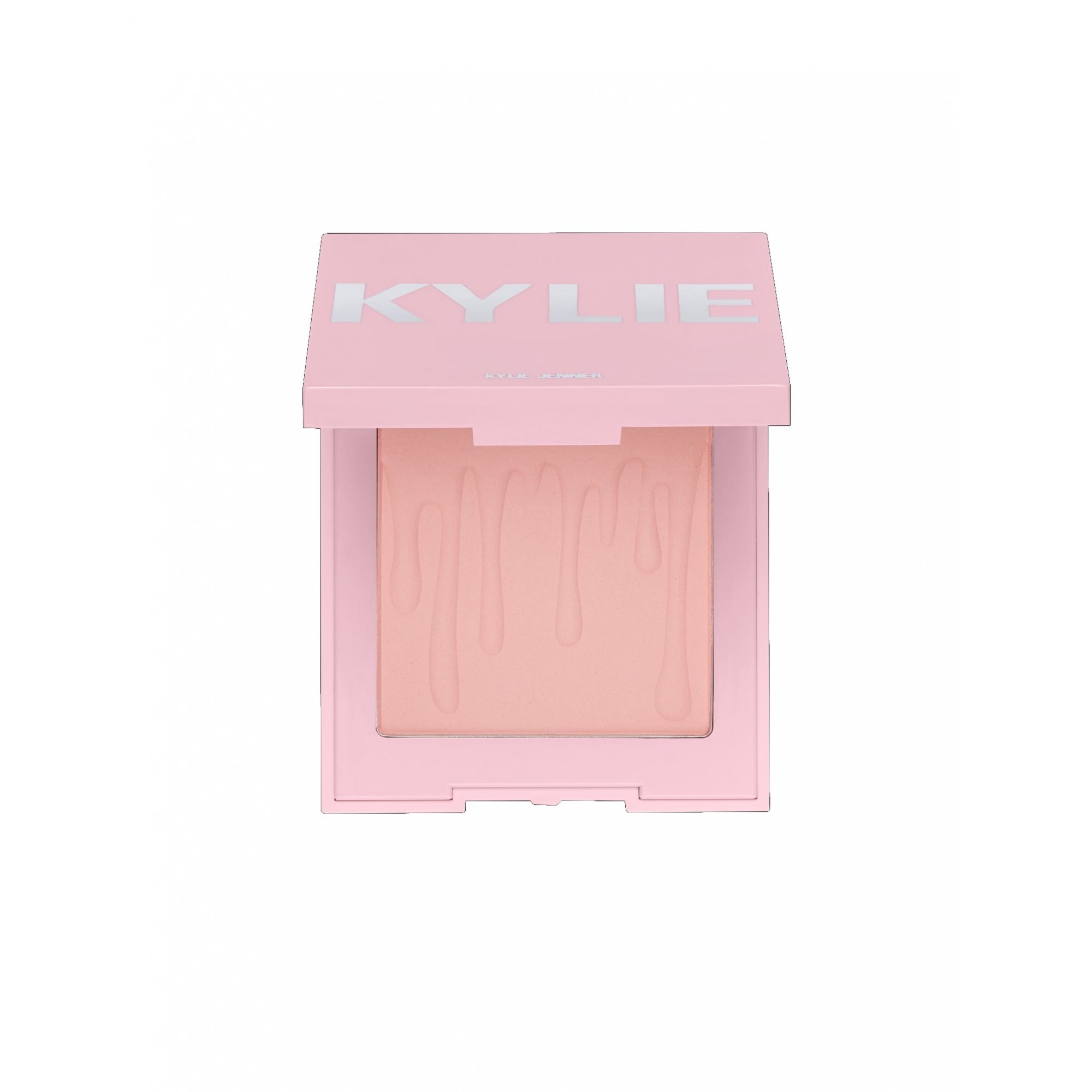 Kylie Cosmetics Pink Power Blush