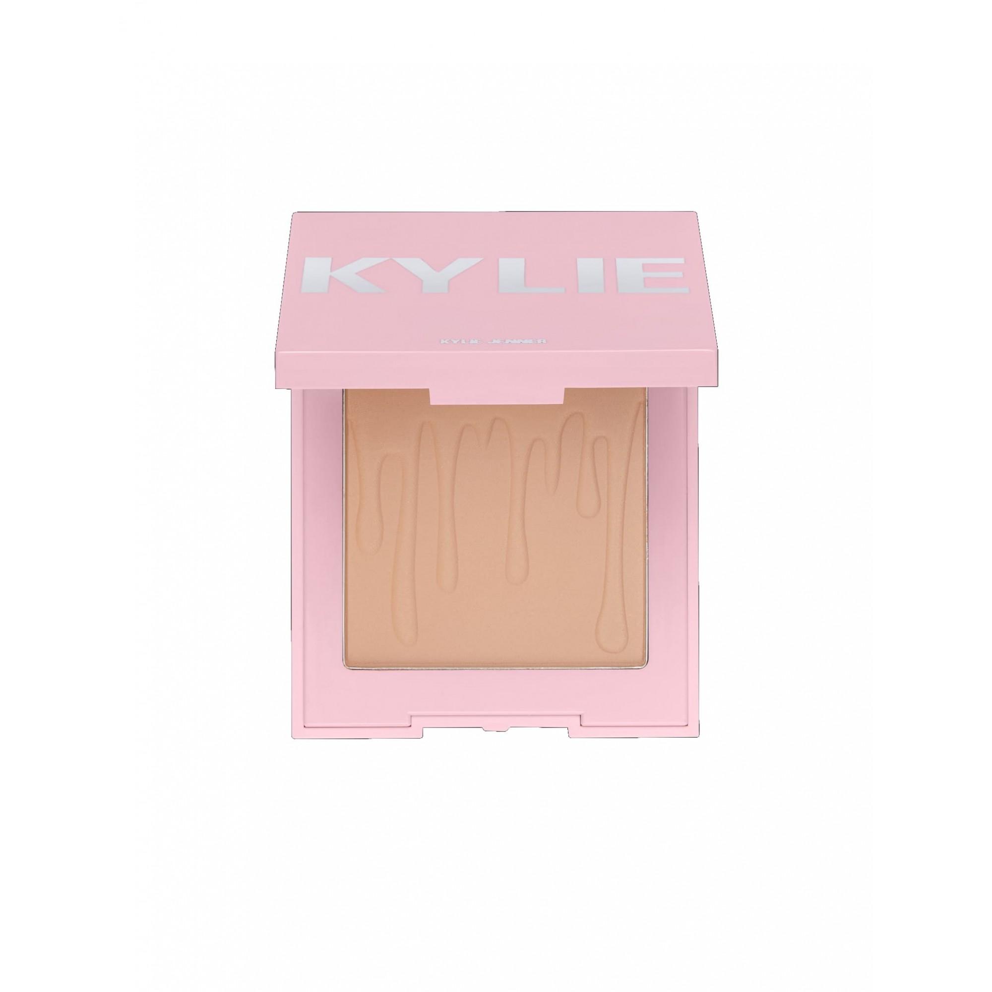 Kylie Cosmetics Khaki Bronzer