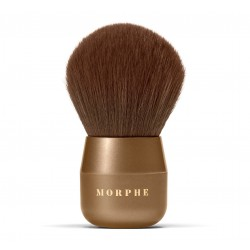 Morphe Glambronze Deluxe Face & Body Bronzer Brush