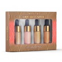 Morphe Liquid Luster Mini Highlighter Drops
