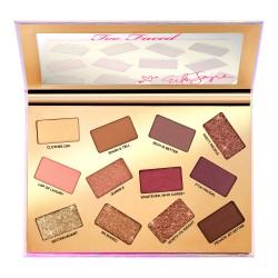 Too Faced Pretty Mess Eyeshadow Palette