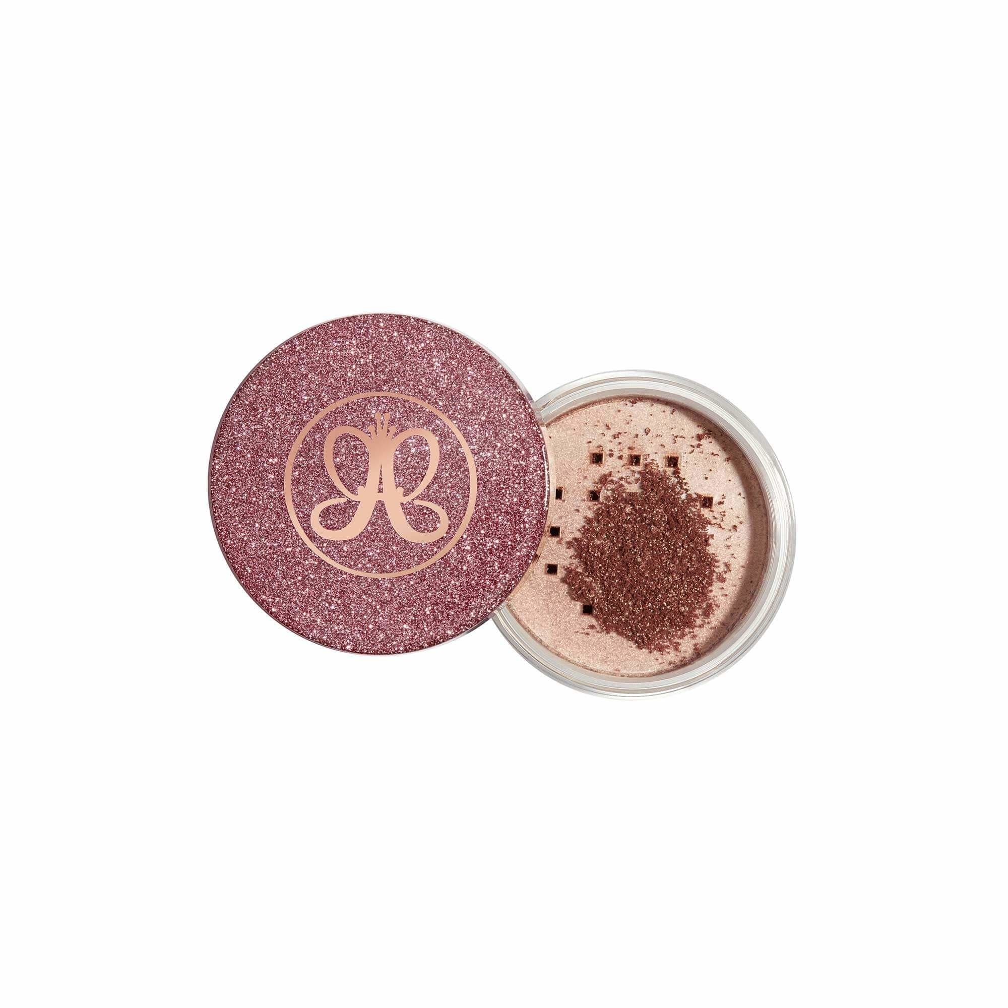 Anastasia Beverly Hills Loose Highlighter Sunset Aura