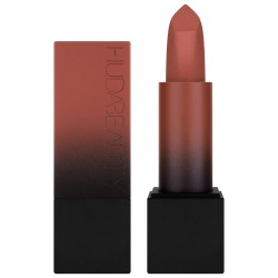 Huda Beauty Power Bullet Matte Lipstick Interview