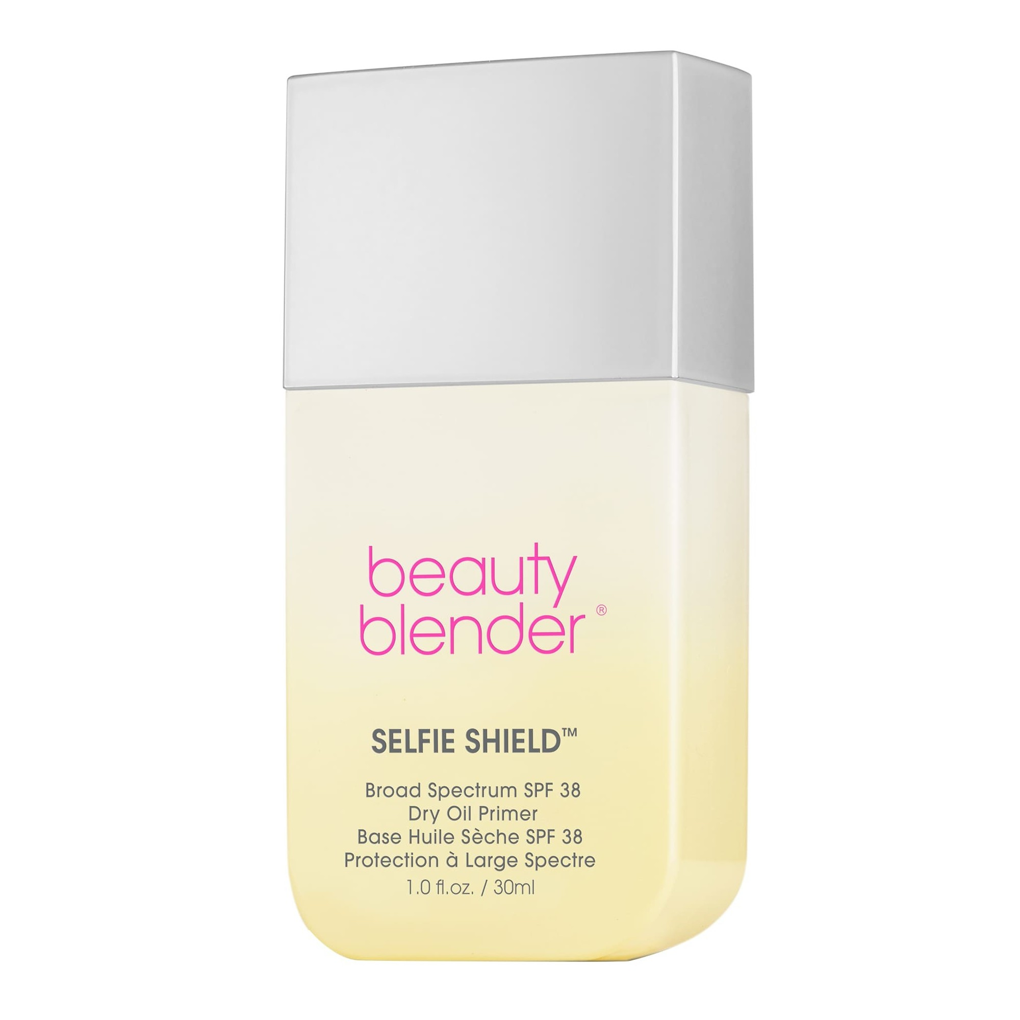 BeautyBlender Selfie Shield Broad Spectrum SPF 38 Dry Oil Primer