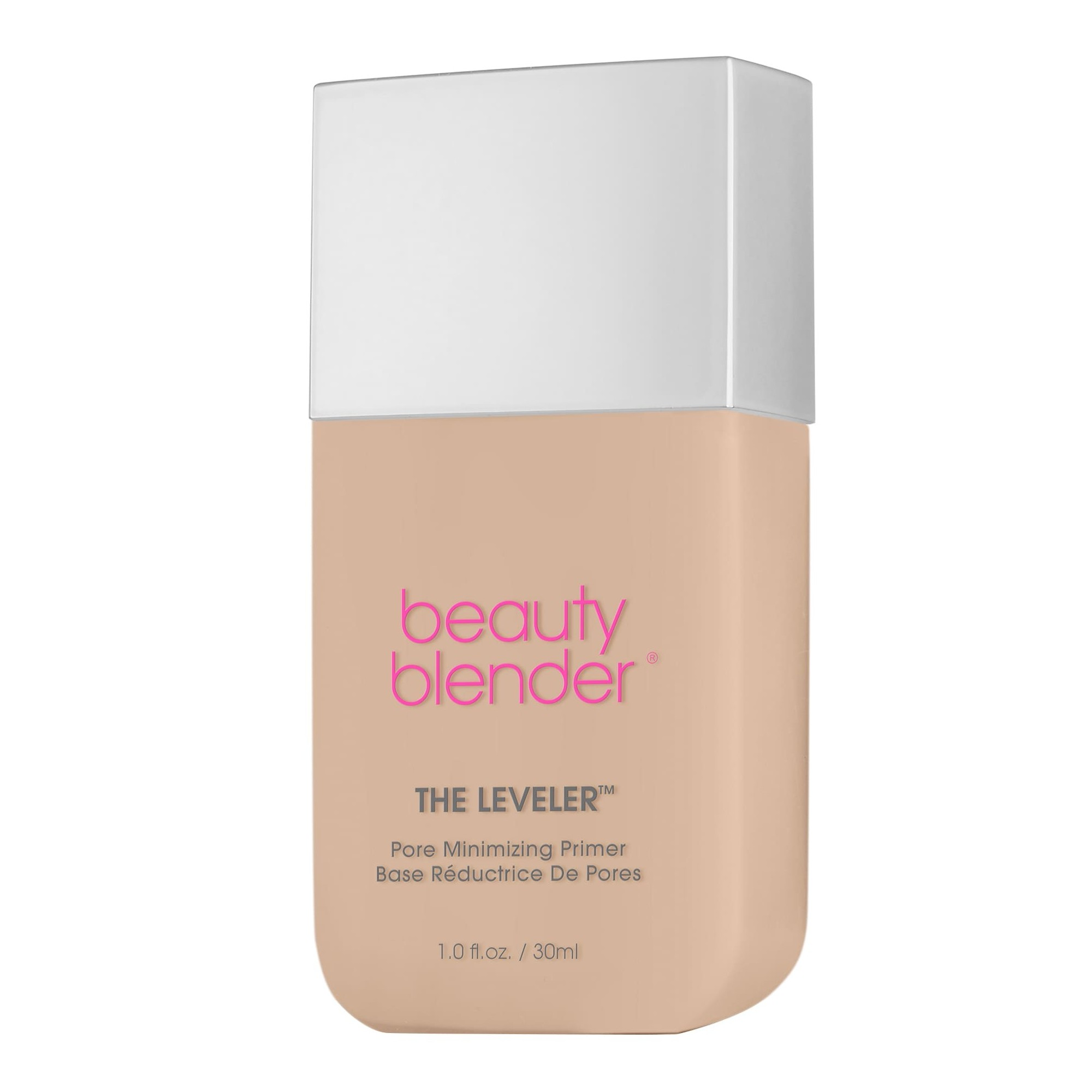 BeautyBlender The Leveler Pore Minimizing Primer light - Medium