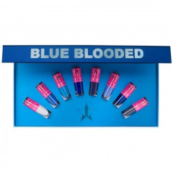 Jeffree Star The Mini Blue Blood Liquid Lipstick Bundle