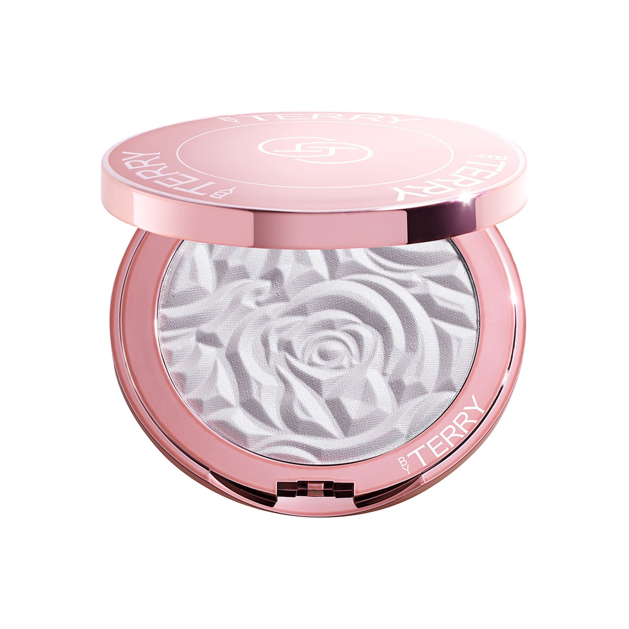 By Terry Brightening CC Serum Powder N°1 Immaculate Light