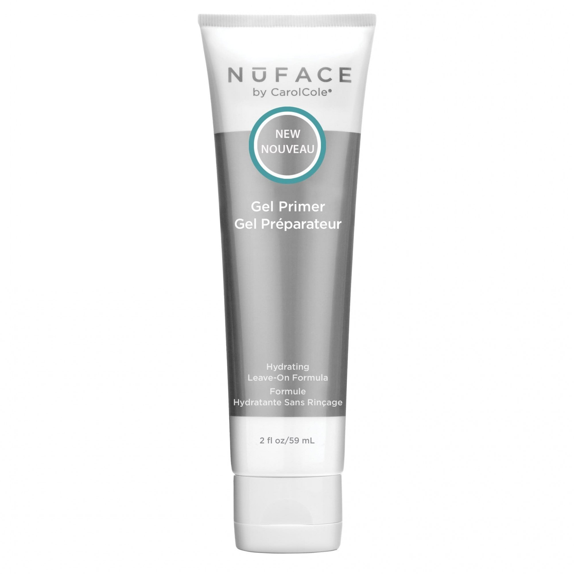 Nuface Hydrating Leave-On Gel Primer 59 mL