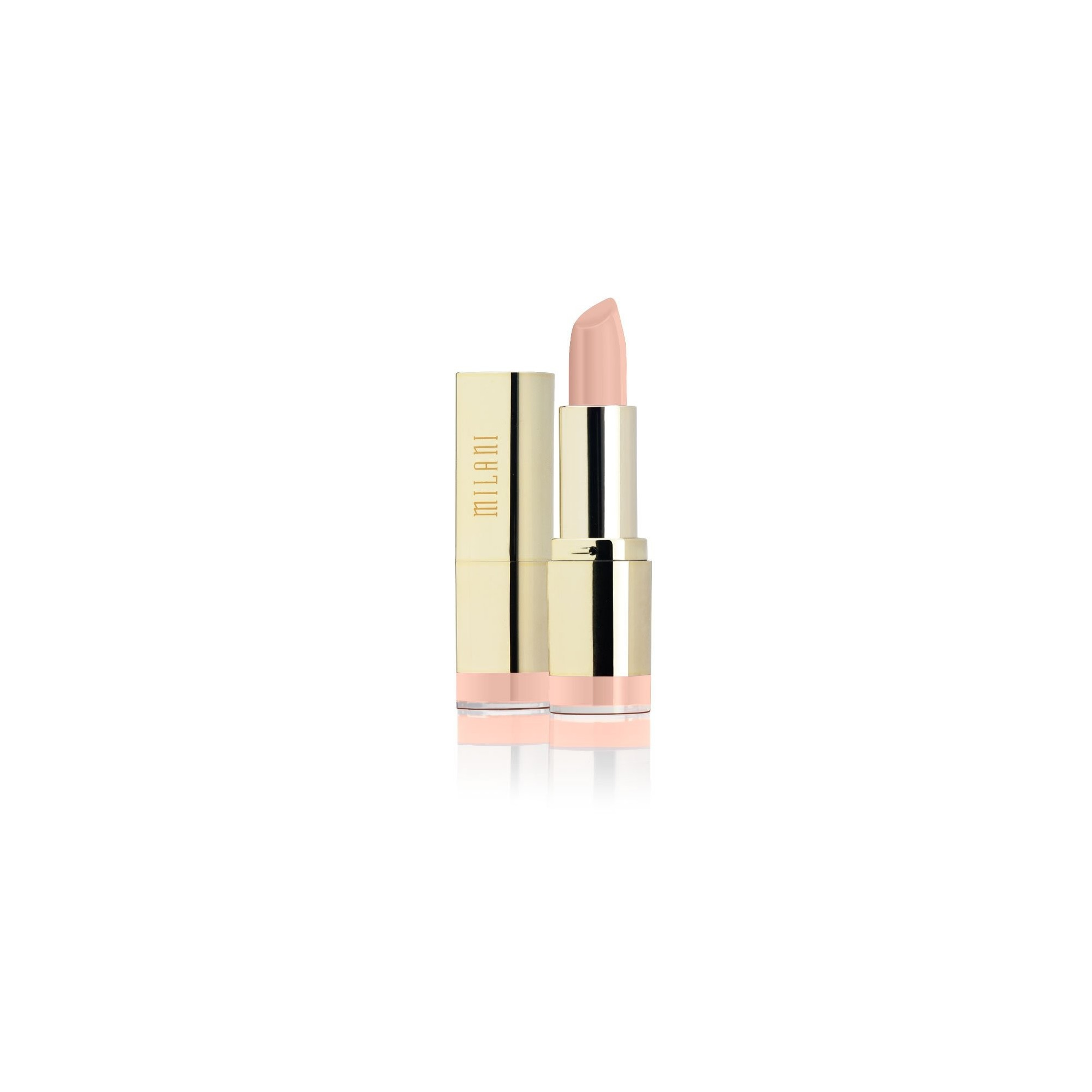 Milani Color Statement Moisture Matte Lipstick Innocence