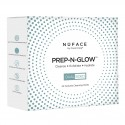 Nuface Prep-N-Glow Cloths 20 Pack