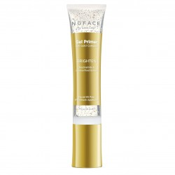 Nuface Brightening Gel 24K Gold Primer