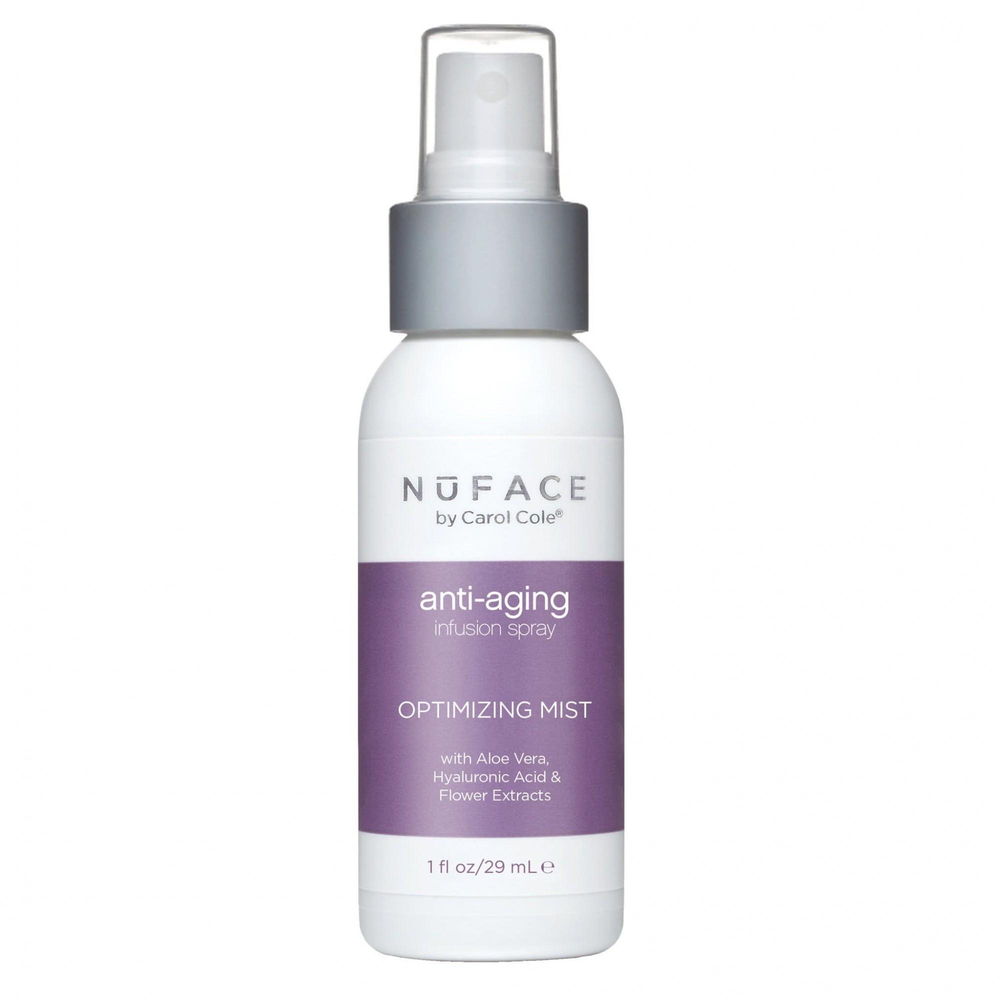 Nuface Optimizing Mist Infusion Spray 29 mL