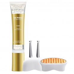 Nuface Trinity Ele + Wrinkle Reducer Firming Upgrade Set