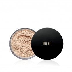 Milani Make It Last Setting Powder 01 Translucent Light to Medium