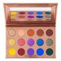 BH Cosmetics ItsMyRayeRaye Shadow Palette
