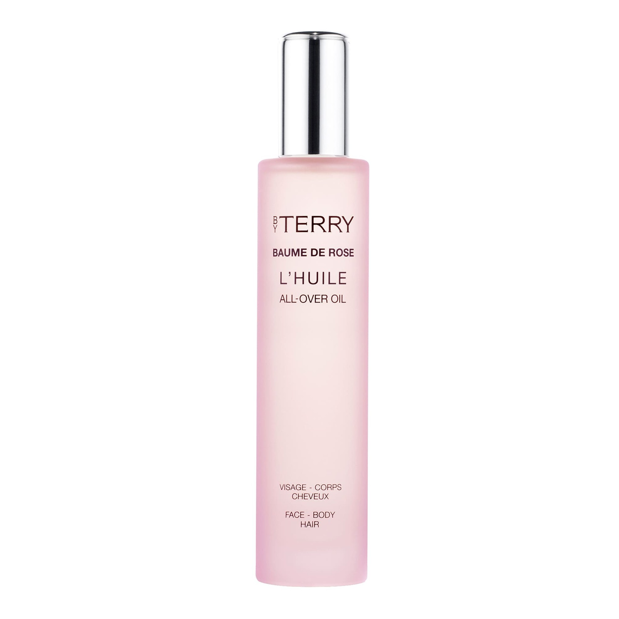 By Terry Baume de Rose All-Over Oil