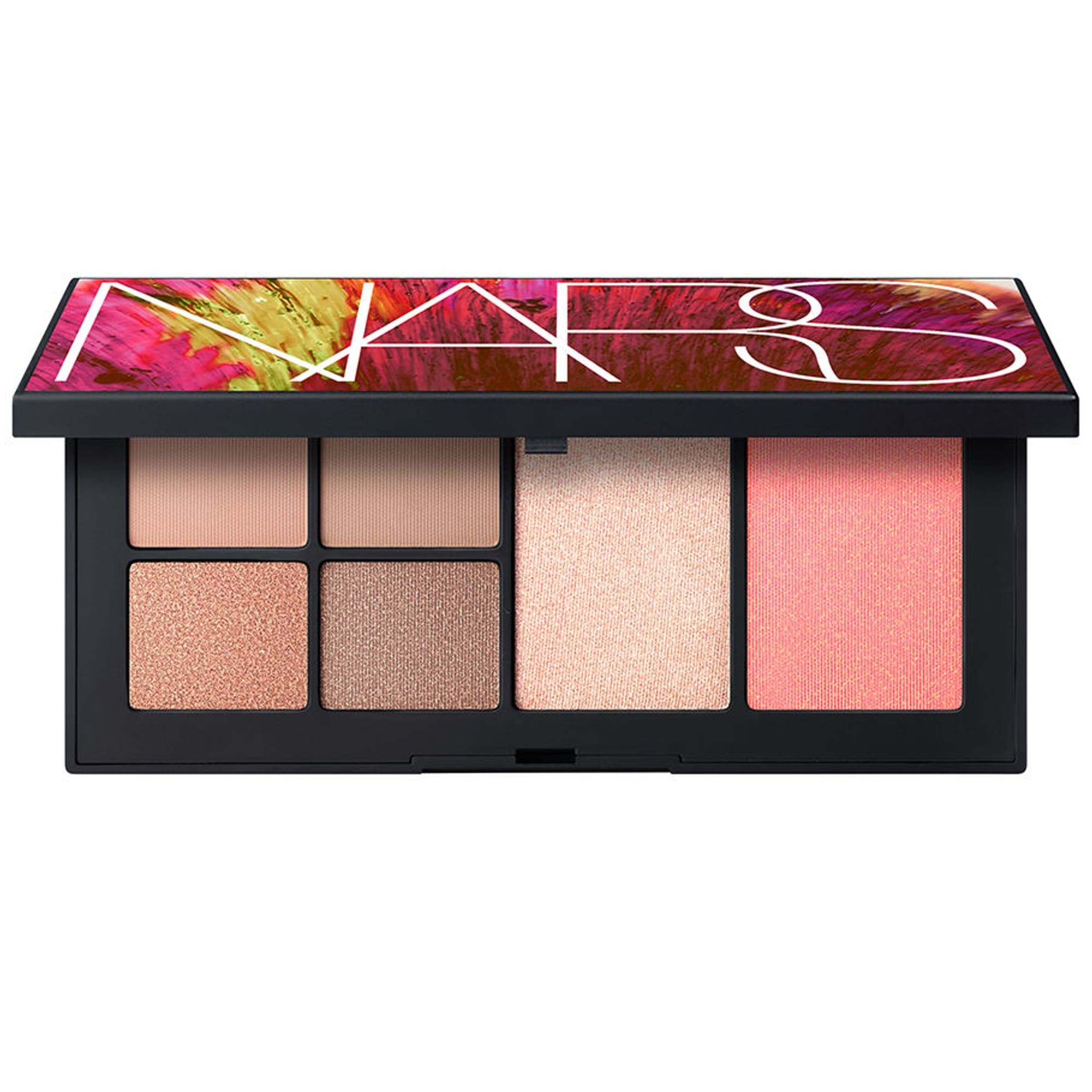 Nars Lost in Luster Face Palette