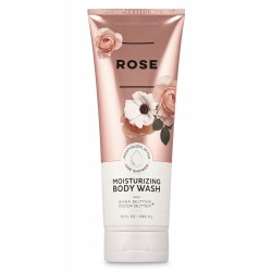Bath & Body Works Rose Moisturizing Body Wash