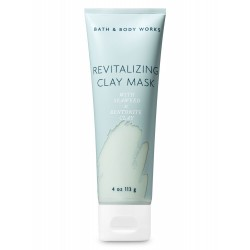 Bath & Body Works Revitalizing Seaweed & Bentonite Clay Mask