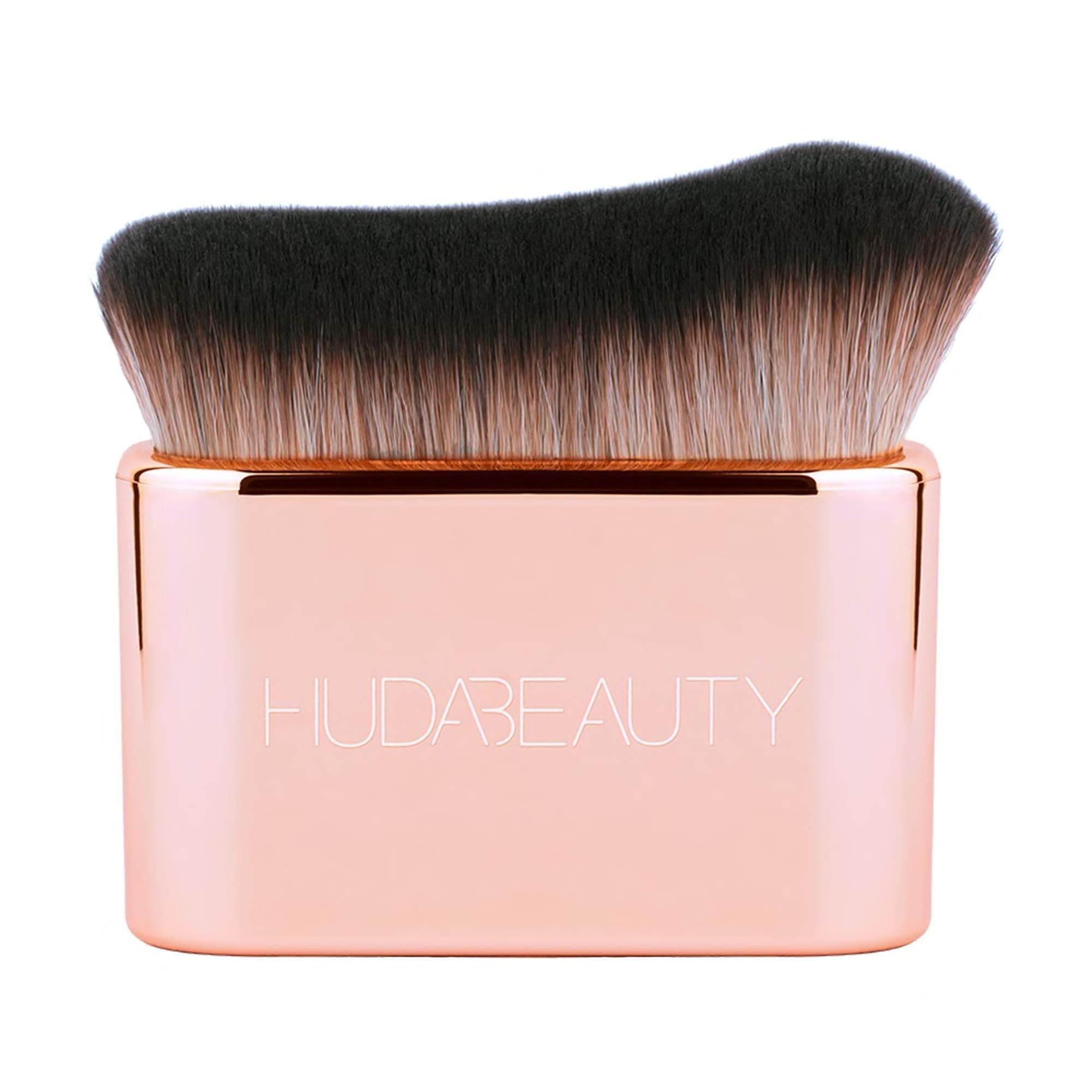 Huda Beauty N.Y.M.P.H Body Blur & Glow Brush