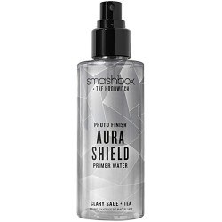Smashbox Crystalized Photo Finish Primer Water Aura Shield
