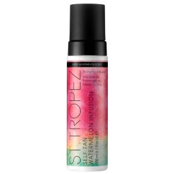 St. Tropez Self Tan Watermelon Infusion Bronzing Mousse 200 mL
