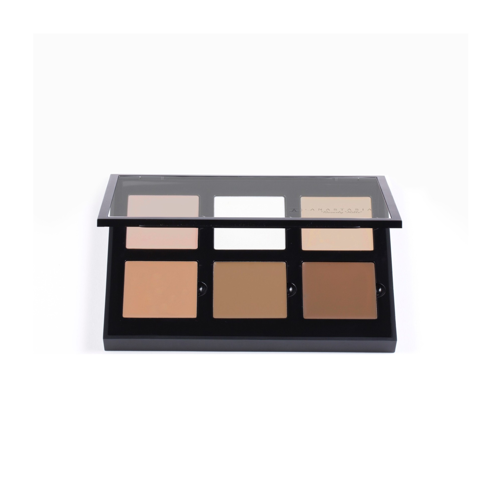 Anastasia Beverly Hills Cream Contour Kit Fair