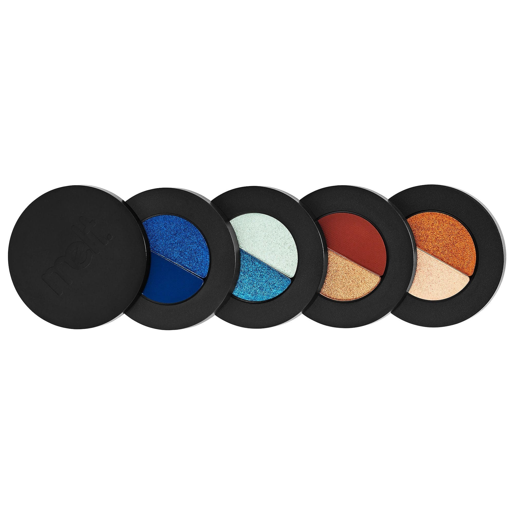 Melt Cosmetics Blueprint Eyeshadow Stack