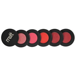Melt Cosmetics Baby Girl Eyeshadow Stack