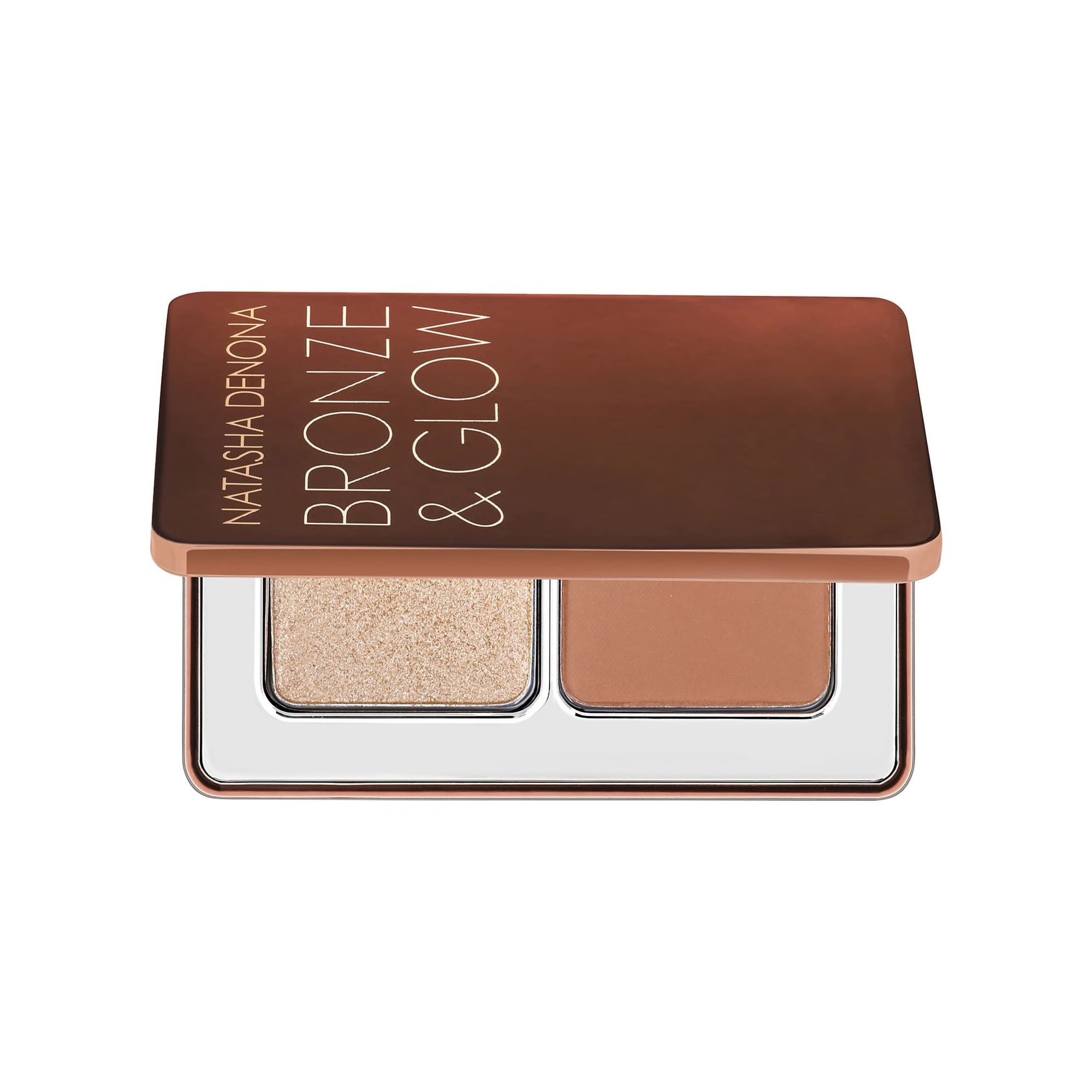 Natasha Denona Mini Bronze & Glow Cheek Duo