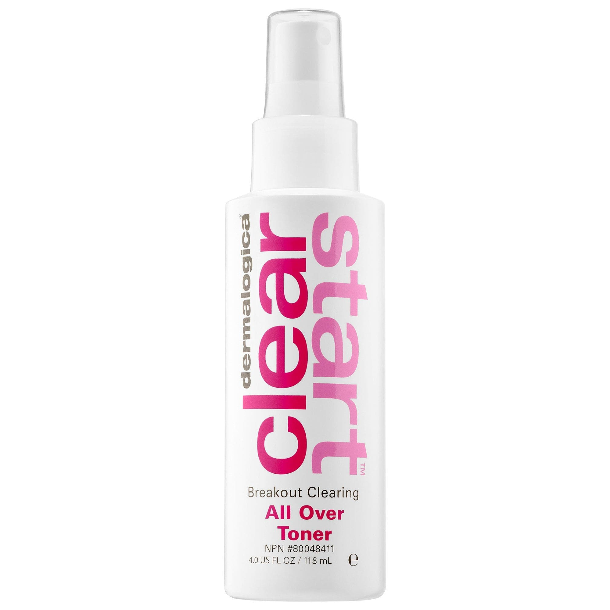 Dermalogica Breakout Clearing All Over Toner