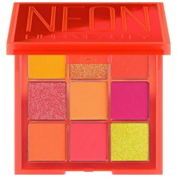 Huda Beauty Neon Obsessions Palette Neon Orange