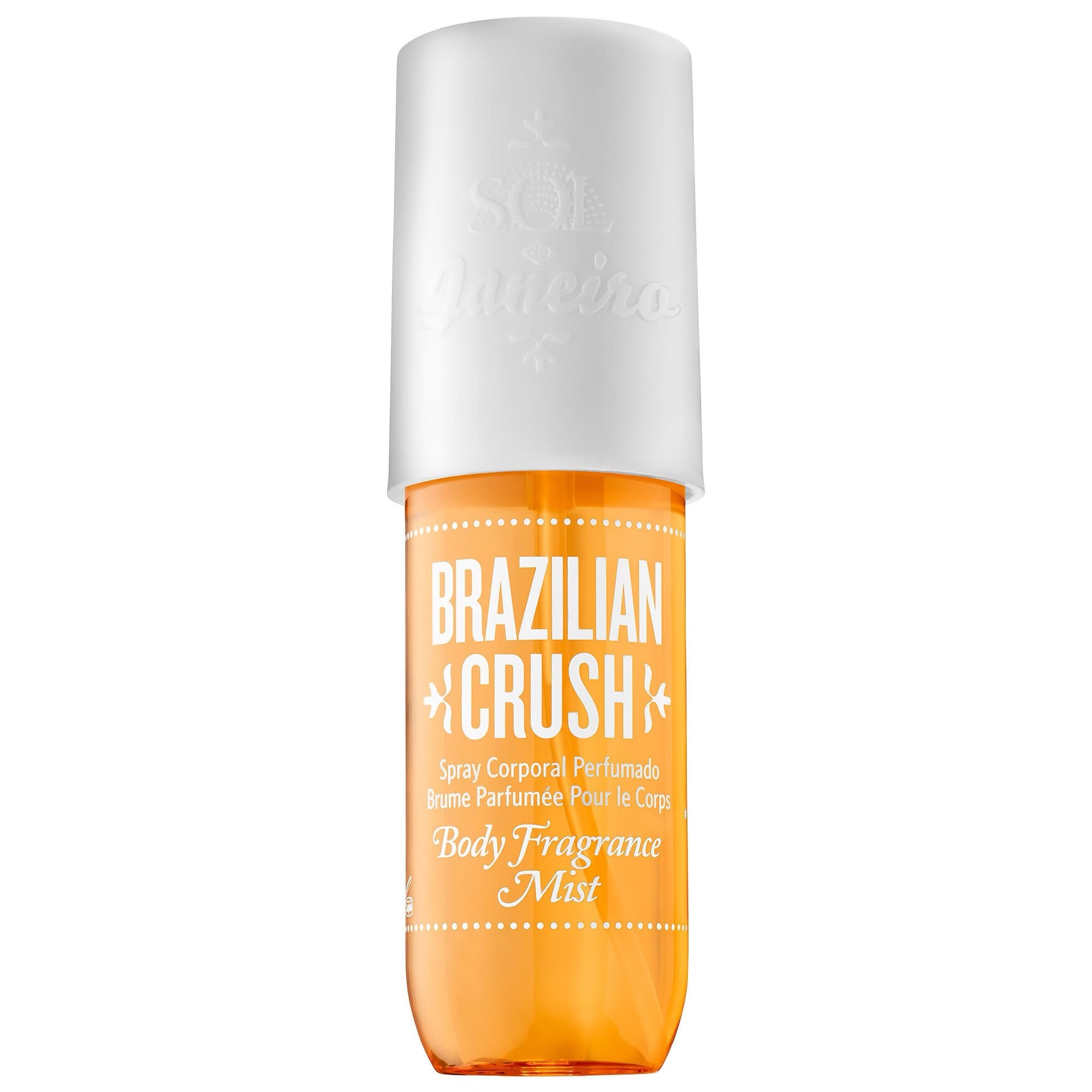 Sol De Janeiro Brazilian Crush Body Fragrance Mist 90 mL