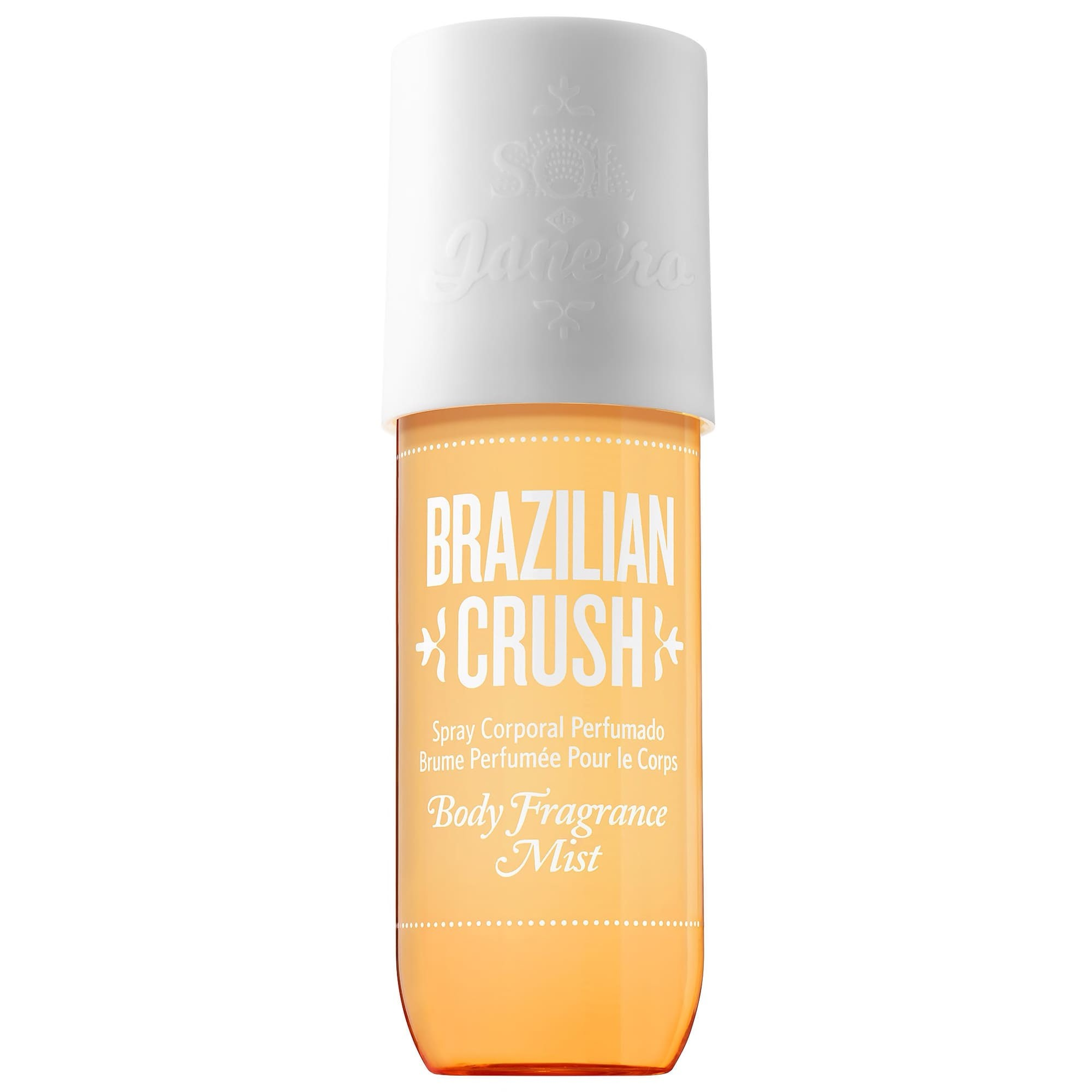 Sol De Janeiro Brazilian Crush Body Fragrance Mist 240 mL