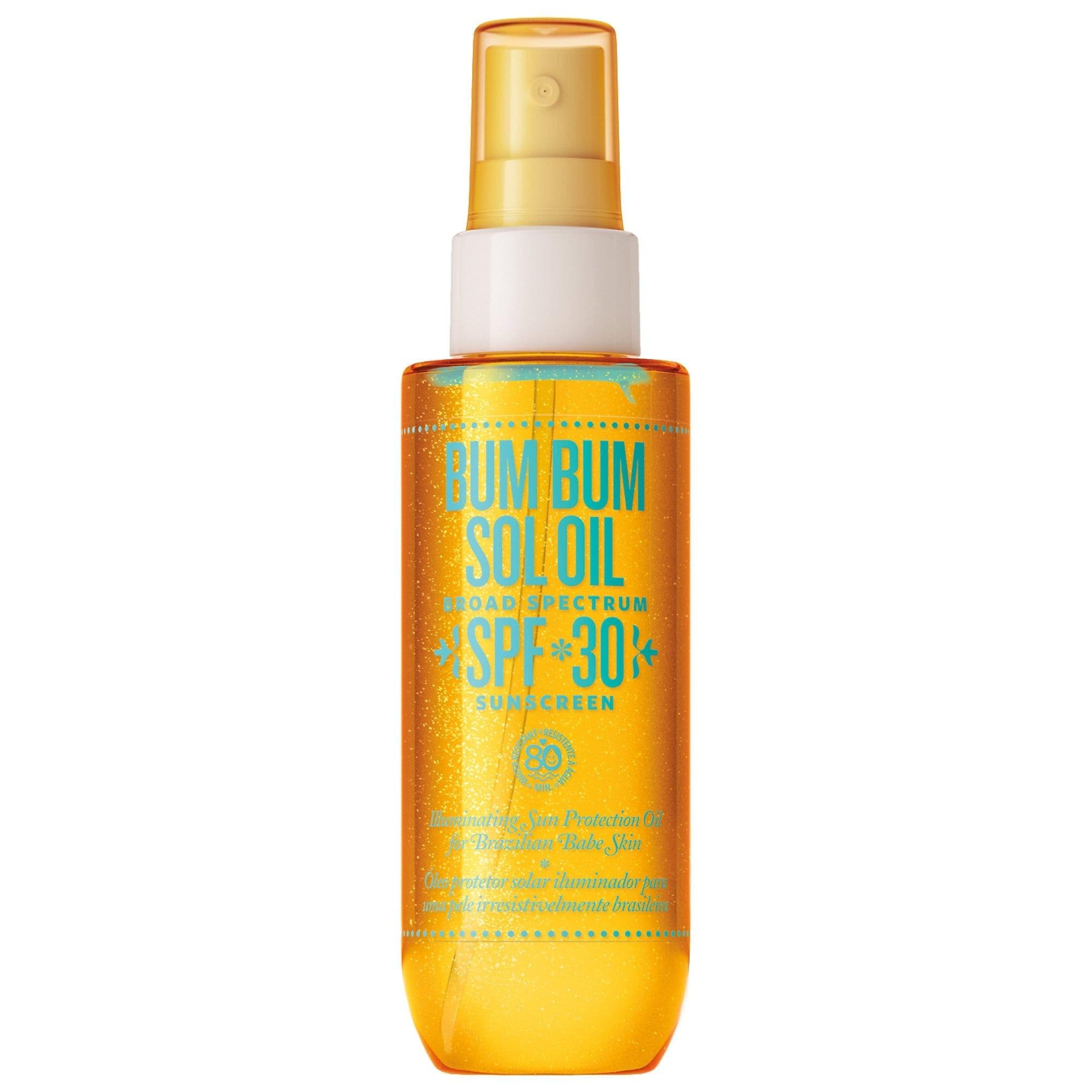 Sol De Janeiro Bum Bum Sol Oil SPF 30