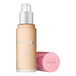 Benefit Cosmetics Hello Happy Flawless Brightening Foundation 1 - Fair Cool