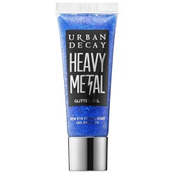 Urban Decay Heavy Metal Face & Body Glitter Gel - Sparkle Out Loud Collection