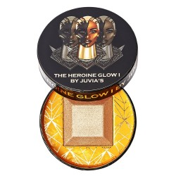 Juvia's Place Heroine Glow Highlighter