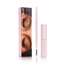 Kylie Cosmetics Brow Duo Kit Kybrow Blonde