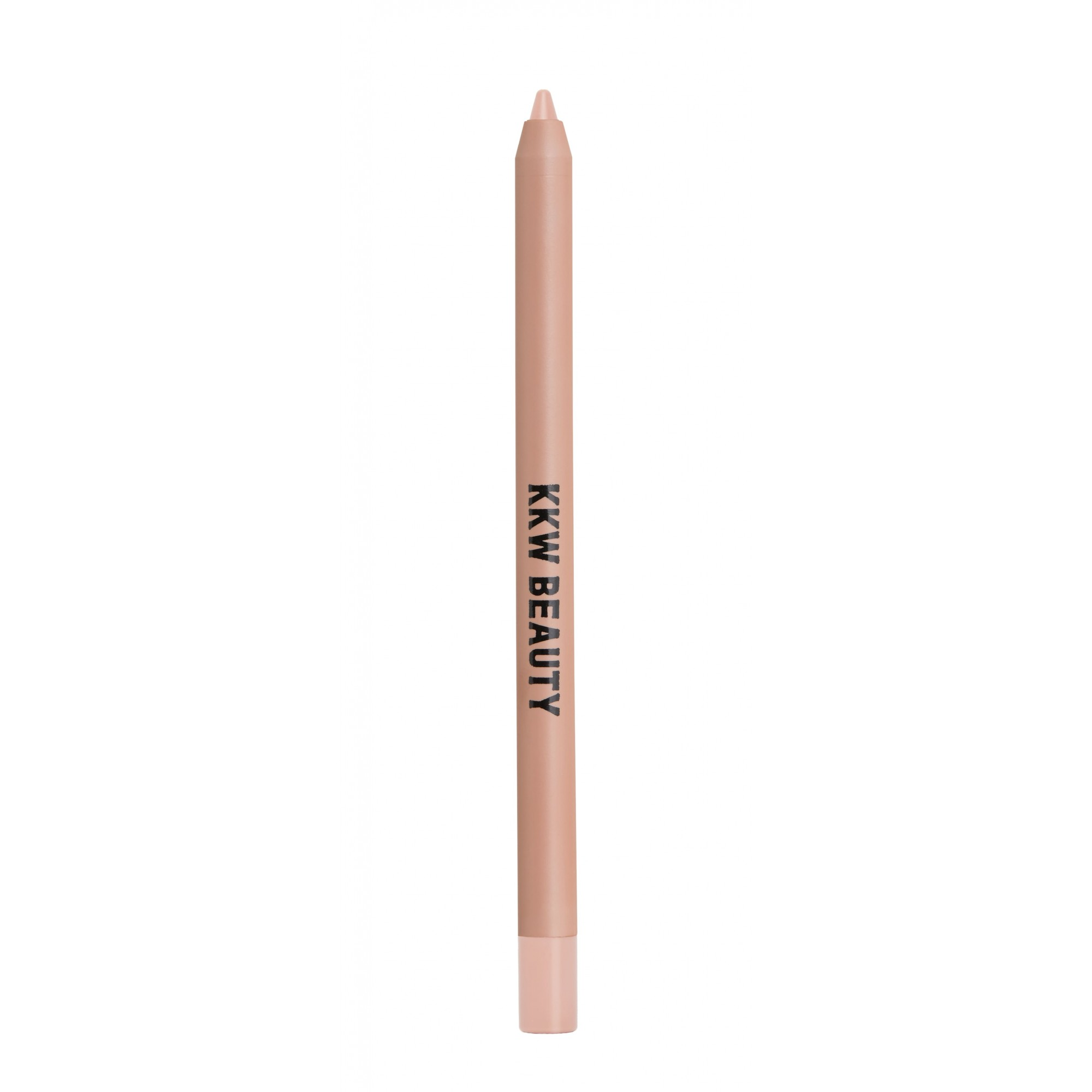 KKW Beauty Nude Crème Lip Liner Nude 0 - Muted beige
