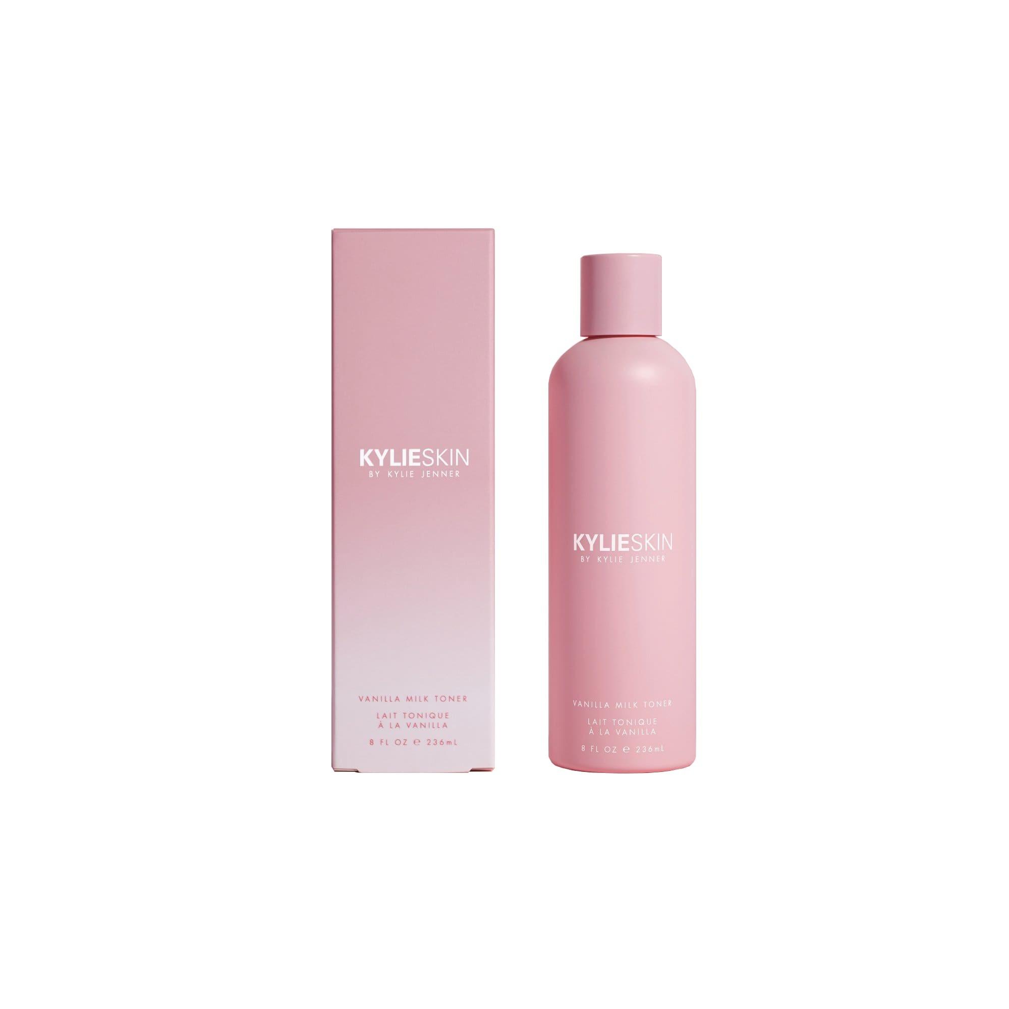 Kylie Skin Vanilla Milk Toner